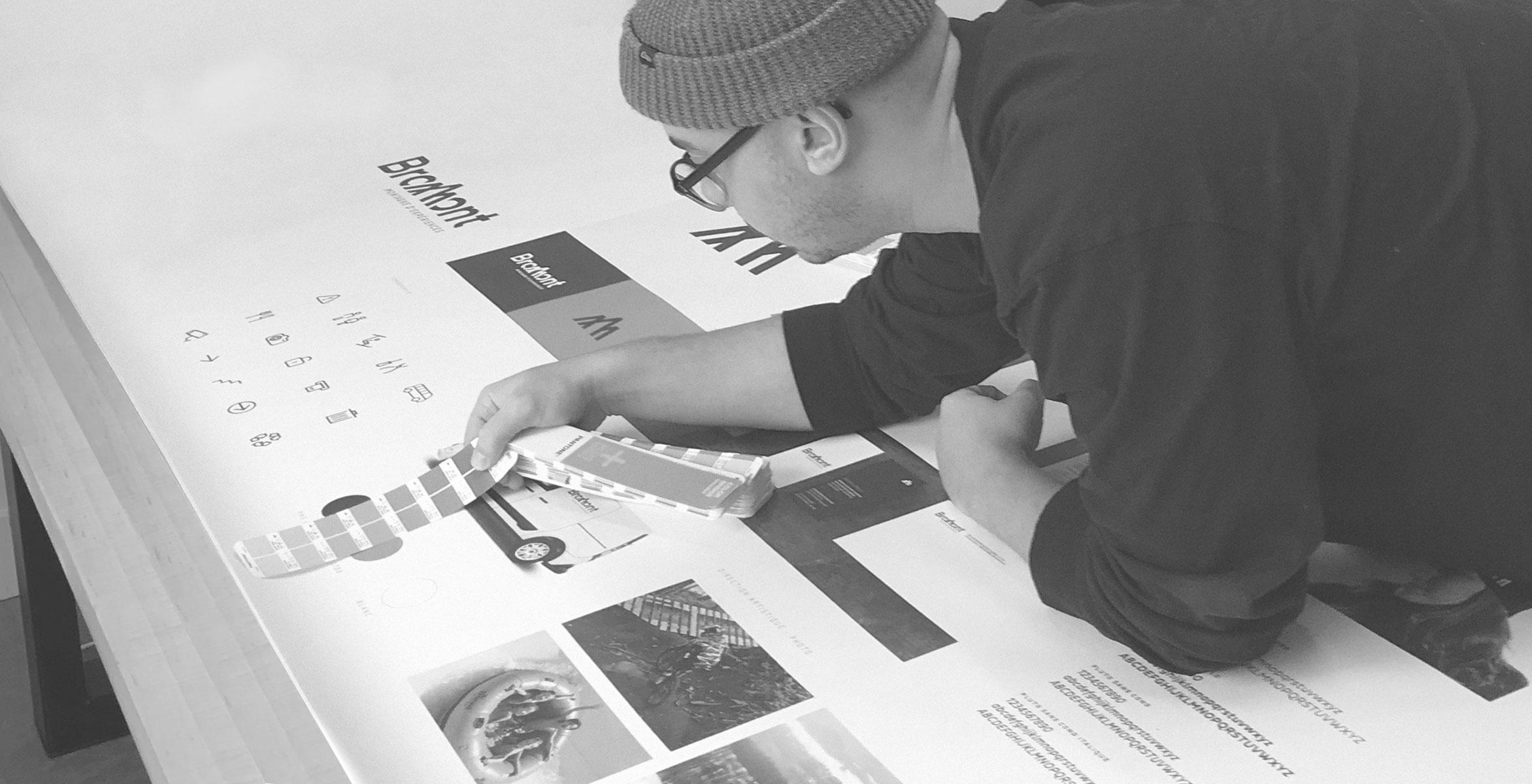 Branding agency - ZEN